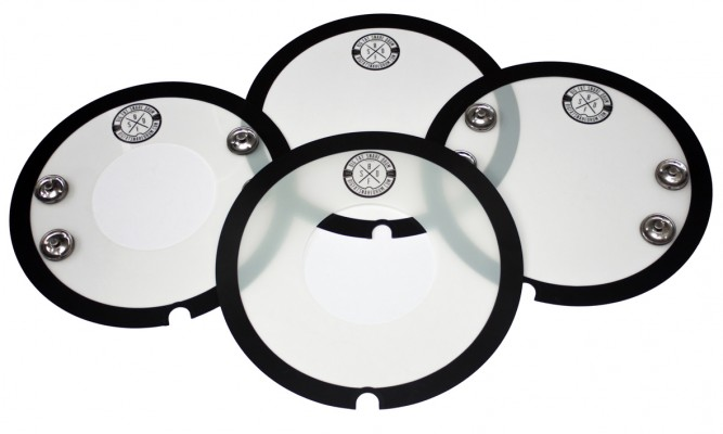 Big Fat Snare Drum Heads