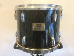 Yamaha Maple Custom Absolute 12x10 Tom - Black Sparkle Burst